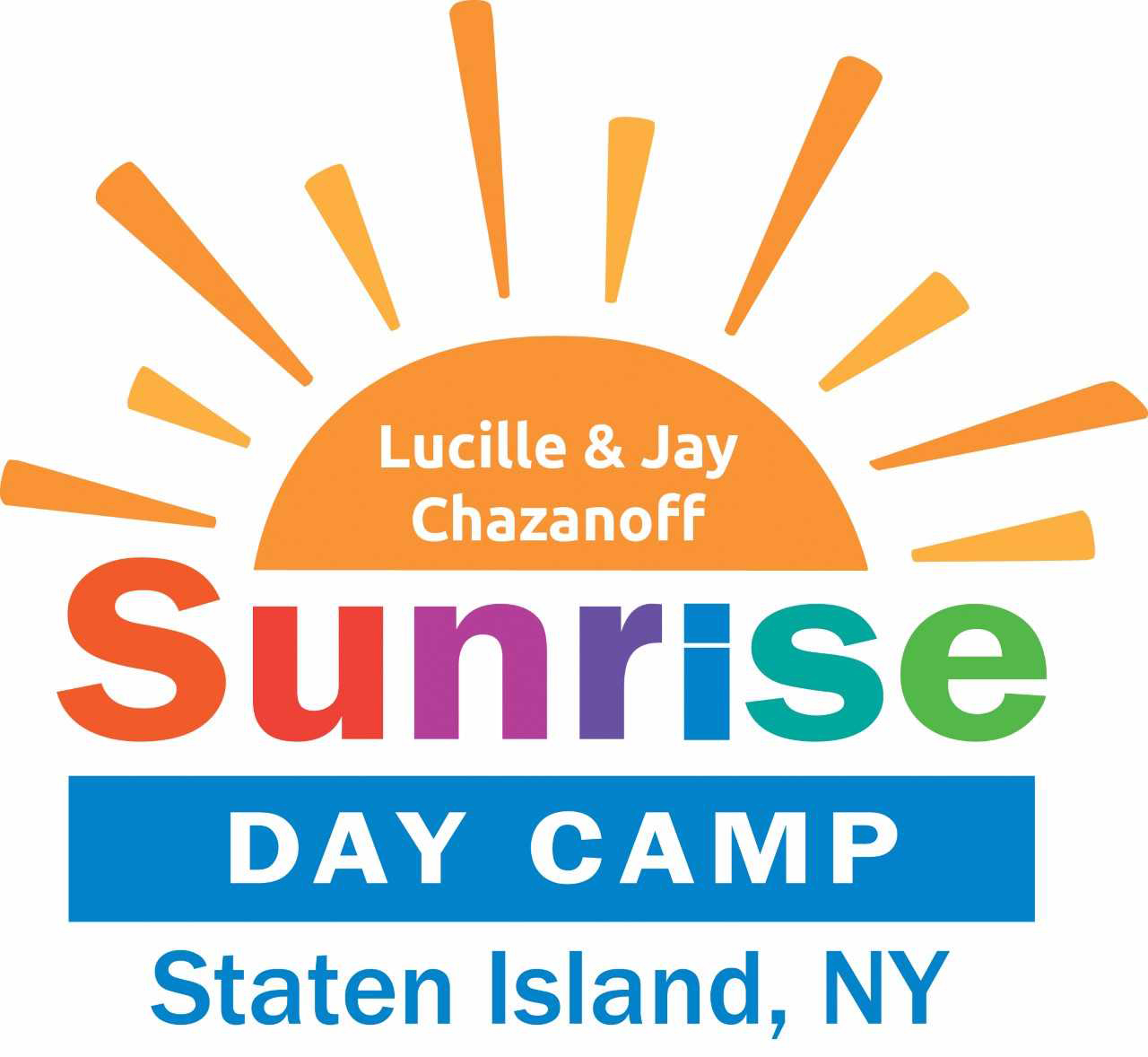 sunrise chaz logo